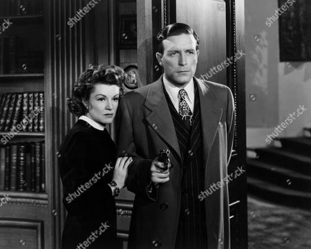 Claire Trevor, Lawrence Tierney