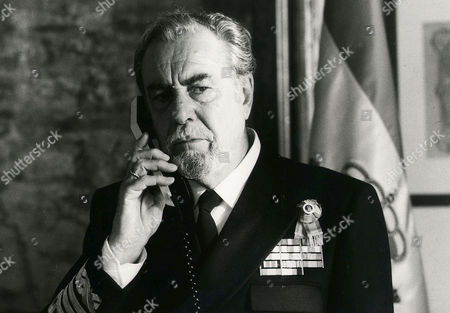 Editorial photo of Mi General - 1986