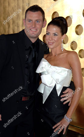 Kate Ritchie and her boyfriend Chris Walker