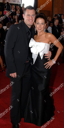 Chris Walker and Kate Ritchie
