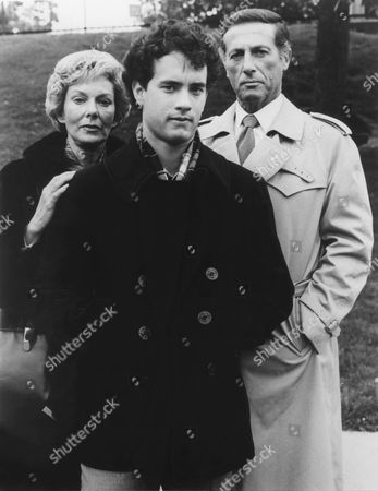 Vera Miles, Tom Hanks, Lloyd Bochner