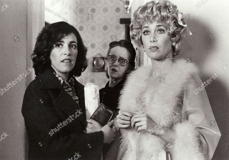 Carmen Maura, Chus Lampreave, Veronica Forque