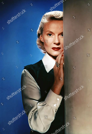 Stock Image of Ann Todd