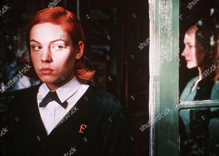 Agnes Bruckner, Patricia Clarkson