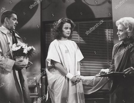 Tony Randall, Swoozie Kurtz, Betty White