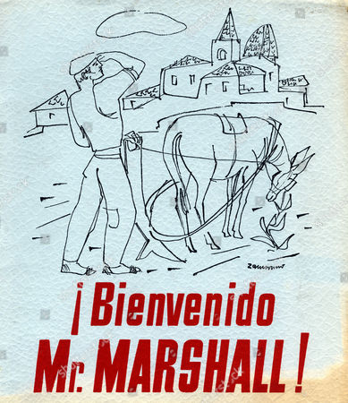 Bienvenido Mr Marshall! (1953)