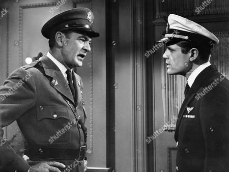 Gary Cooper, Jack Lord