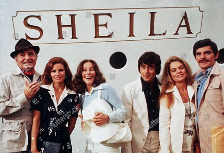 Editorial photo of The Last Of Sheila - 1973