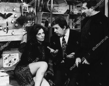 Editorial image of Fiancee Du Pirate, La - 1969