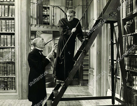 Editorial picture of Father Brown - 1954