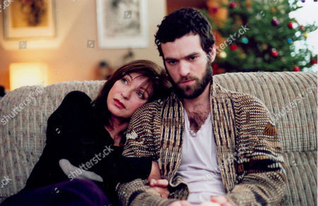 Stock Picture of Marie-France Pisier, Romain Duris