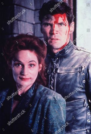 Wendy Robie, Everett McGill