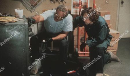 Burt Reynolds, Casey Siemaszko