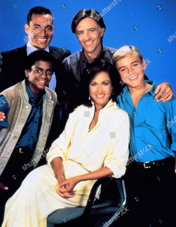 Editorial image of Silver Spoons - 1982-1987