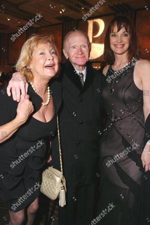 Carol Lynley, Red Buttons & Pamela Sue Martin