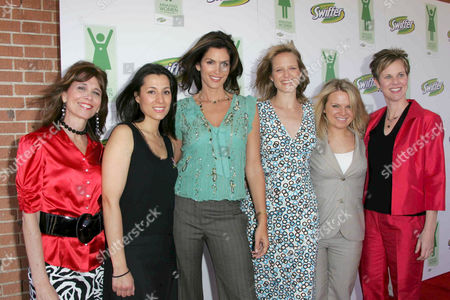 Editorial photo of SWIFFER 'AMAZING WOMEN OF THE YEAR' EVENT, LOS ANGELES, AMERICA - 10 MAY 2006