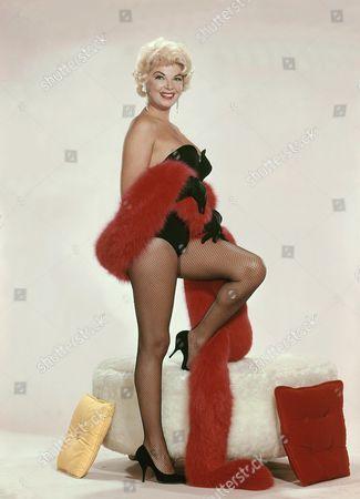 Stock Image of Barbara Nichols