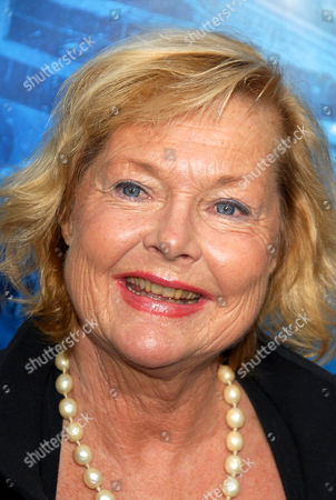 Stock Picture of Carol Lynley