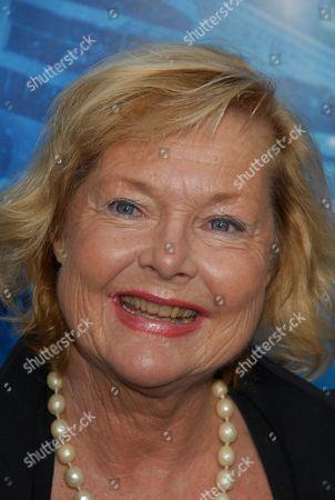 Stock Photo of Carol Lynley