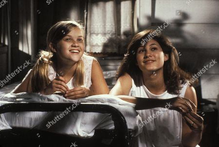 Reese Witherspoon, Emily Warfield