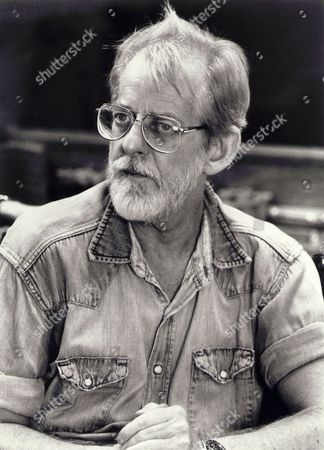 Stock Photo of Hal Ashby