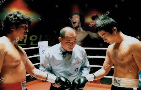 Crying Fist / Jumeogi Unda (2005)