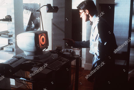 Editorial image of Electric Dreams - 1984