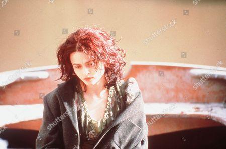 Stock Photo of Helena Bonham Carter