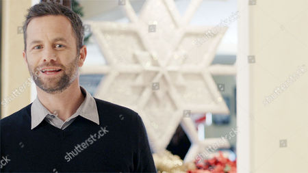 Stock Photo of Kirk Cameron