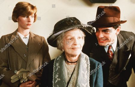 Stock Picture of Nicola Cowper, Coral Browne, Peter Gallagher