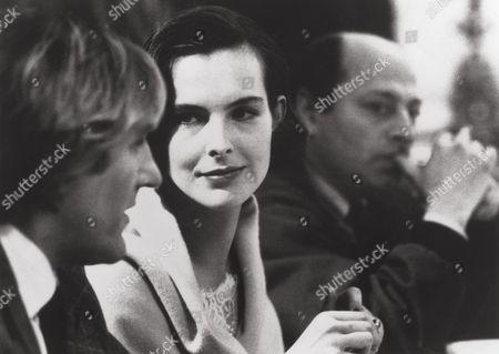 Gerard Depardieu, Carole Bouquet