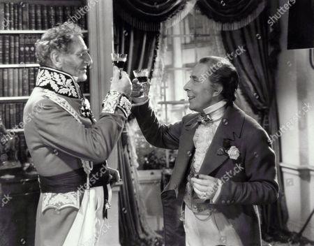 C. Aubrey (Sir) Smith, George Arliss
