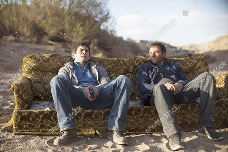 Wes Bentley, Jason Isaacs