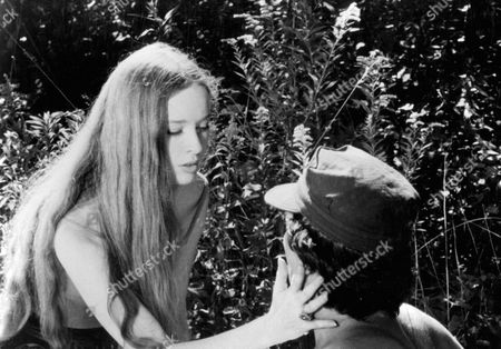 Stock Image of Camille Keaton