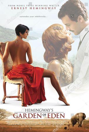 The Garden Of Eden (2008)