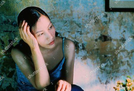 Stock Image of Tran Nu Yen-Khe