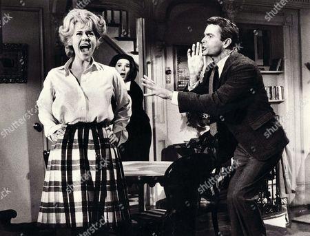 Jane Fonda, Dean Jones