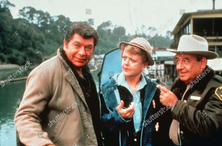 Editorial image of Murder She Wrote - 1984-1996