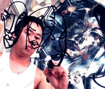 David Choe