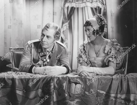 "Editorial photo of ""The Iron Duke"" - Film 1934"