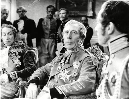 George Arliss (Duke of Wellington)
