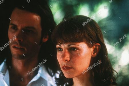 Stock Photo of Guy Pearce, Lili Taylor
