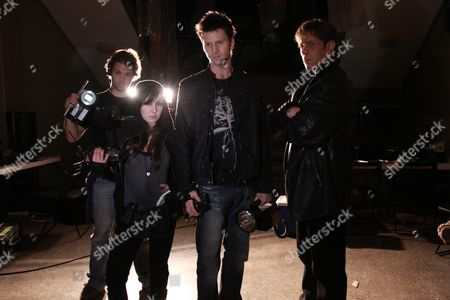 Editorial photo of Grave Encounters - 2011