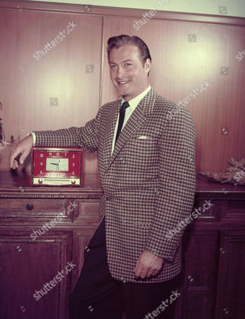 Stock Picture of Lex Barker