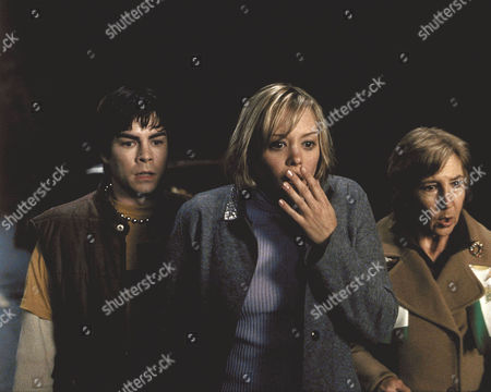 Editorial photo of Dead End - 2003