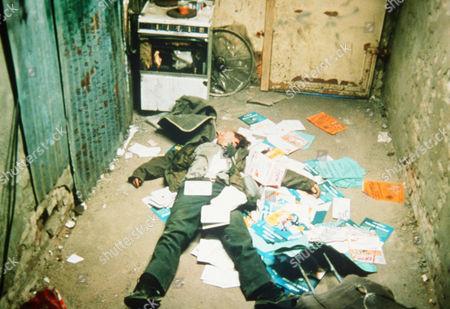 Junk Mail / Budbringeren (1997)