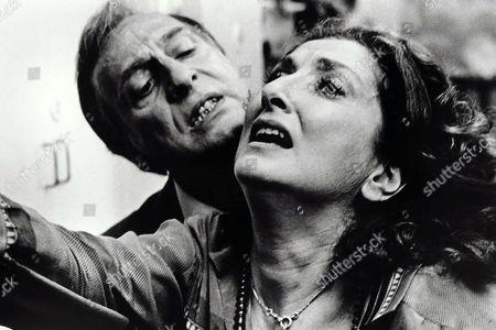 Hector Alterio, Norma Aleandro