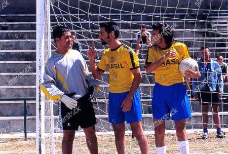 Dias De Futbol / Football Days (2003)