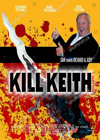 Keith Chegwin