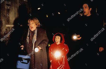 Kathy Bates, Meredith Eaton, Rupert Everett